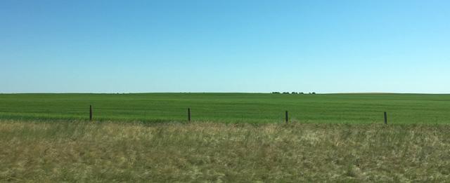 Road Trip 2017 Montana