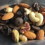 DIY Salty & Sweet Trail Mix