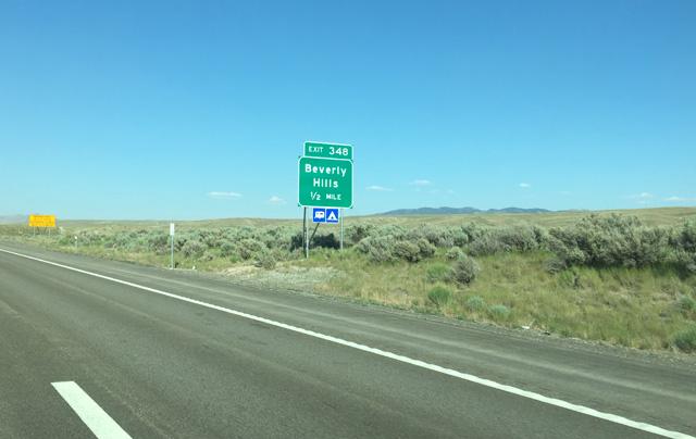 Road Trip 2017 Nevada