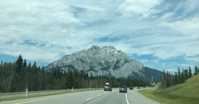 Road Trip 2017 Rockies