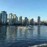 A Day Out In Vancouver, Canada