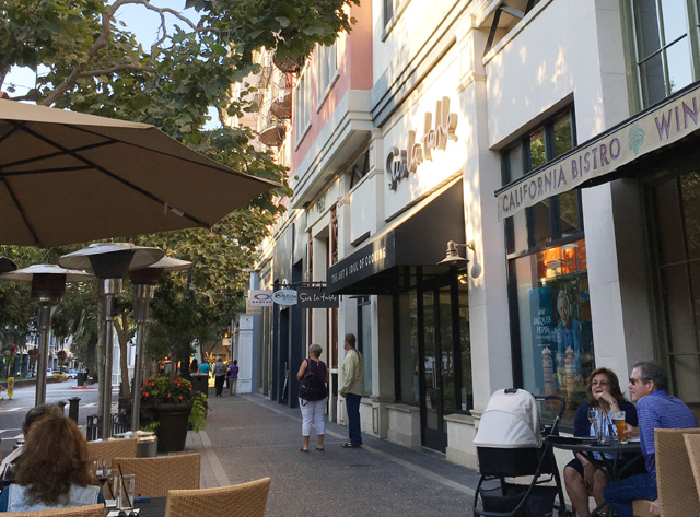 Where To Eat In Silicon Valley