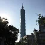 A Day Out In Taipei, Taiwan