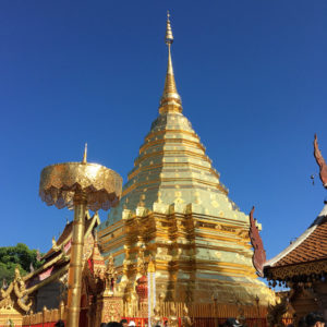 A Day Out In Chiang Mai, Thailand