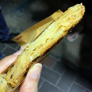 A Day Out On A Hong Kong Foodie Tour