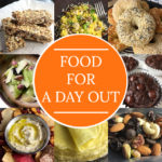Food For A Day Out